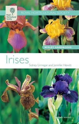 RHS Wisley Handbooks: Irises