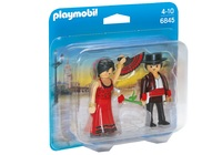 Playmobil: Flamenco Dancers Duo Pack