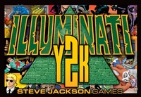 Illuminati: Y2K Expansion image