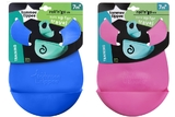 Closer to Nature Roll n Go Bib (Pink/Blue) - 2 Pack