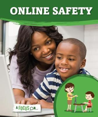 Online Safety by Steffi Cavell-Clarke image