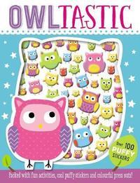 Owltastic by Make Believe Ideas, Ltd.