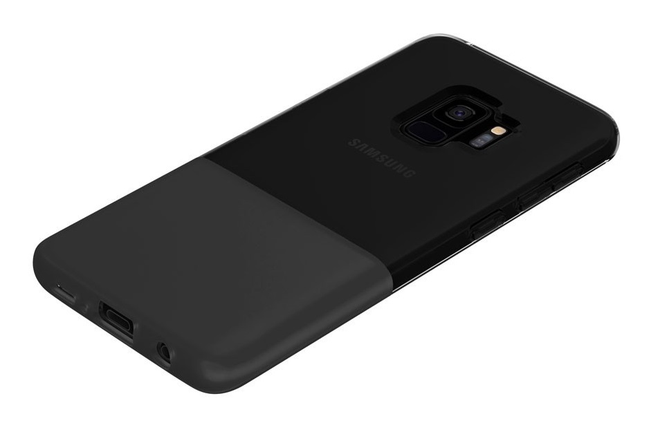 Incipio: NGP Case - Samsung GS9 image