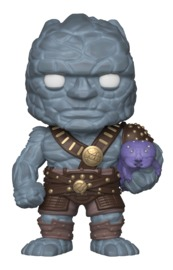 Marvel: Korg & Miek - Pop! Vinyl Figure (LIMIT - ONE PER CUSTOMER)