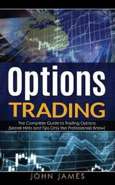 Options Trading by John James