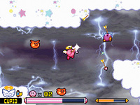 Kirby: Squeak Squad for Nintendo DS image