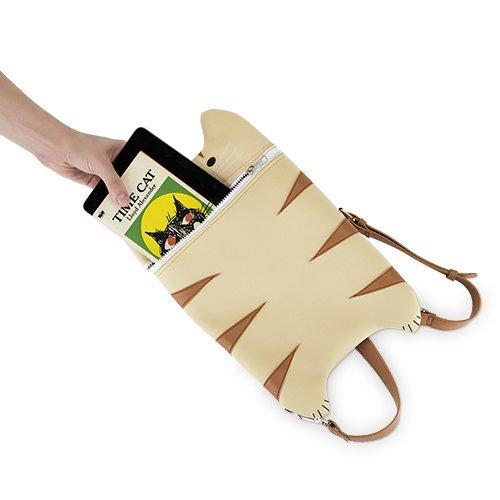 TrueZoo: Tabby Cat - Novelty Backpack