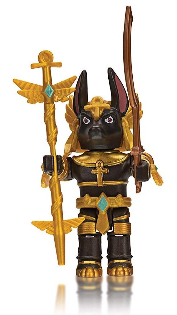 Roblox: Core Figure Pack - Anubis