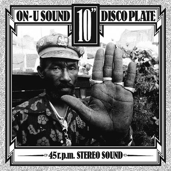 "Makumba Rock EP 10"" by Lee ""Scratch"" Perry image"