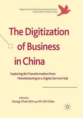 The Digitization of Business in China image