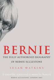 Bernie by Susan Watkins