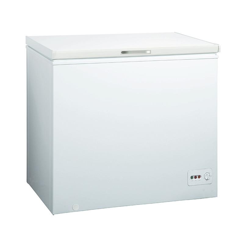Midea: JHCF418 - Chest Freezer image