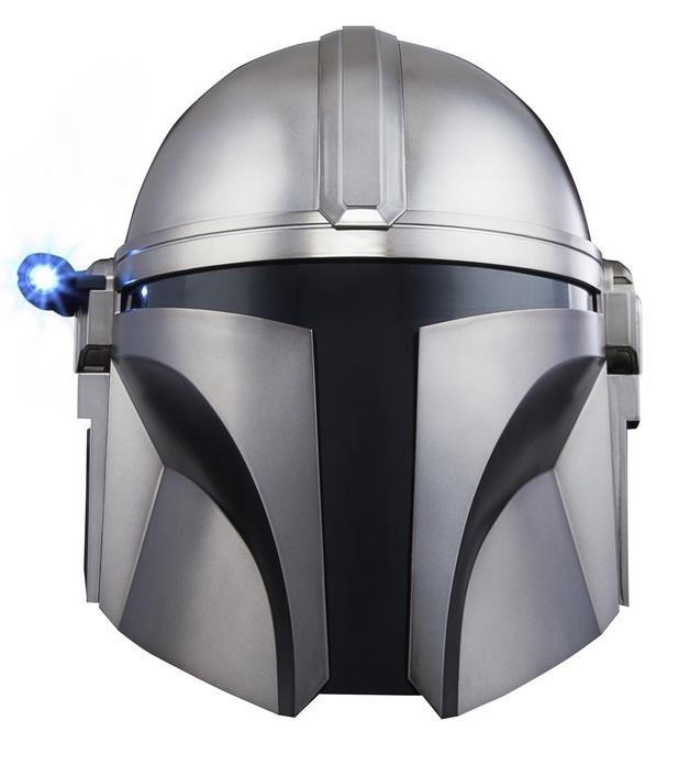 Star Wars: Black Series Helmet - The Mandalorian