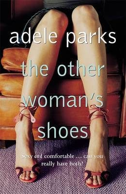 The Other Woman's Shoes by Adele Parks image