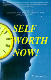 Self-Worth Now! by Mike Selby image