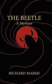 The Beetle by Richard Marsh image