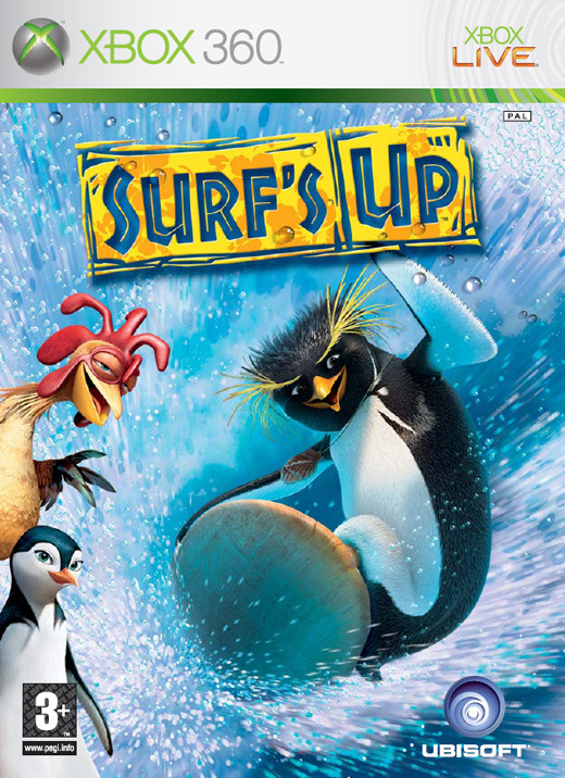 Surf's Up for Xbox 360