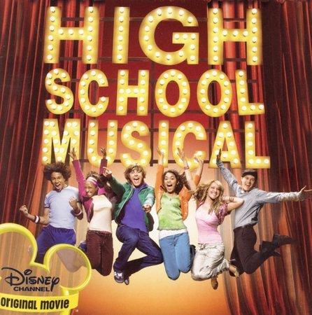 High School Musical by Original Soundtrack
