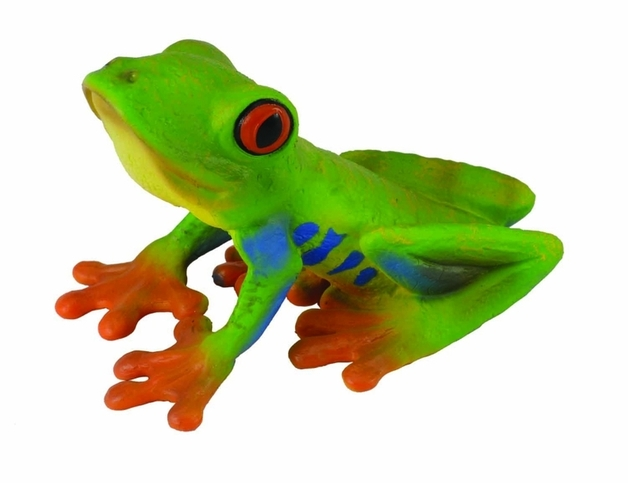 CollectA - Red-Eyed Tree Frog