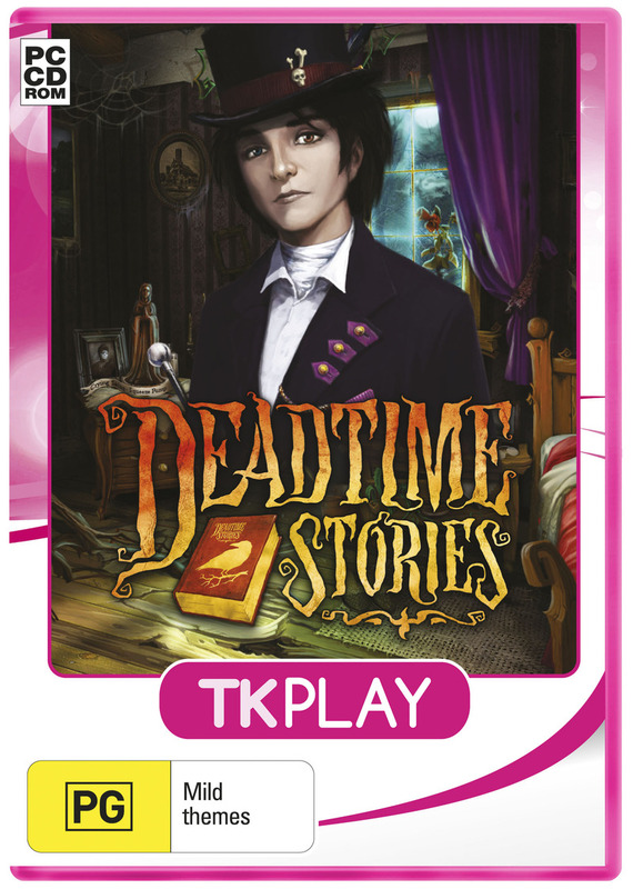 Deadtime Stories (TK play) for PC