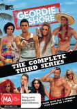 Geordie Shore - Series 3 on DVD