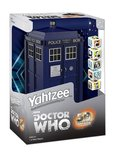Yahtzee Doctor Who Edition