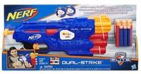 Nerf: N-strike Elite - Dualstrike Blaster