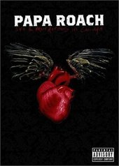 Papa Roach - Live & Murderous In Chicago on DVD