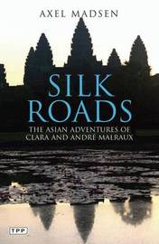Silk Roads by Axel Madsen image