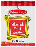 Melissa & Doug: Sketch Pad