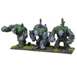 Kings of War Earth Elemental Regiment