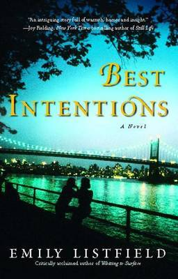 Best Intentions by Emily Listfield image