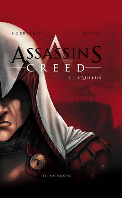 Assassin's Creed II - Aquilus by Andy McVittie