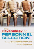The Psychology of Personnel Selection by Tomas Chamorro-Premuzic