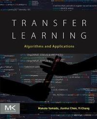 Transfer Learning by Makoto Yamada