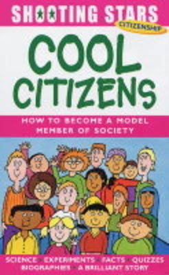 SHOOTING STARS COOL CITIZENS