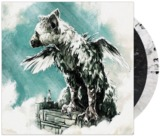 The Last Guardian Soundtrack (2LP) by Takeshi Furukawa