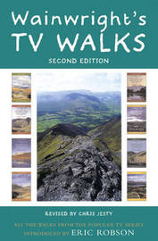 Wainwrights Tv Walks image