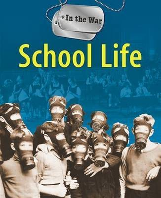 School Life by Peter Hicks image