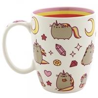 Pusheen the Cat Mug - Magical