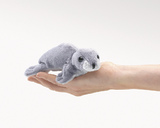 Folkmanis: Hand Puppet - Mini Monk Seal