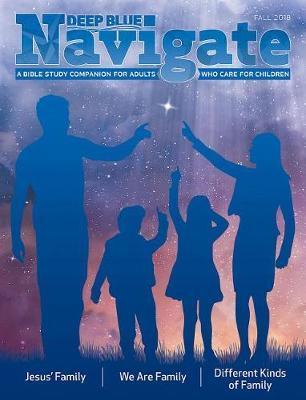 Deep Blue Navigate Leader Guide Fall 2018
