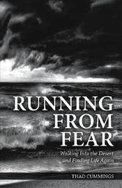Running from Fear by Thad Cummings image