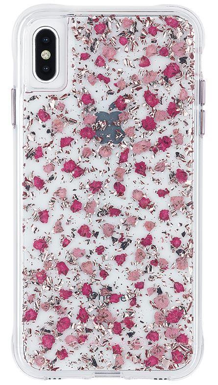 Casemate: XS Max Karat Petals - Ditsy Flowers Pink