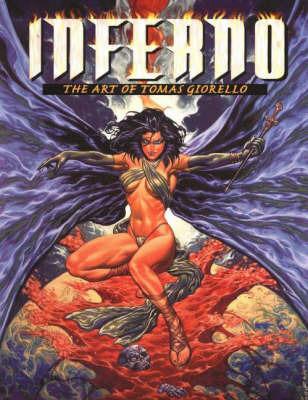 Inferno: v. 1 by Tomas Giorello image