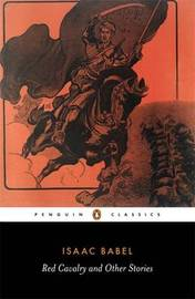 Red Cavalry and Other Stories by Isaac Babel image