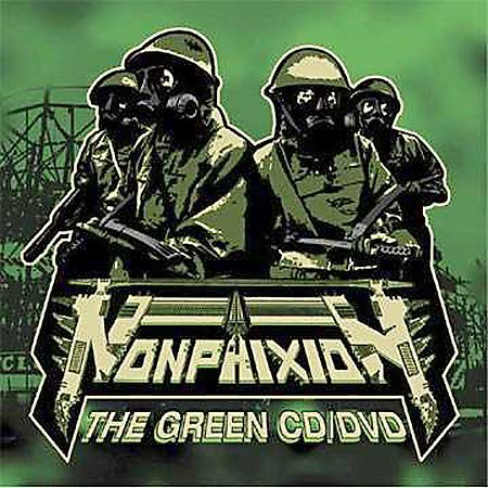 The Green by Non Phixion