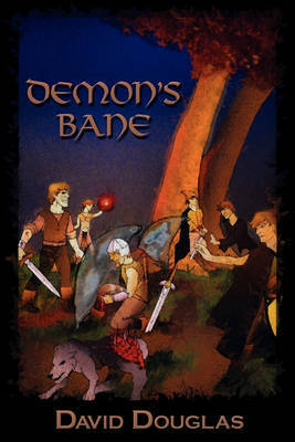 Demon's Bane by David Douglas
