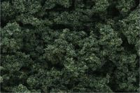 Woodland Scenics Clump Foliage Dark Green (Large Bag)