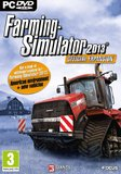 Farming Simulator 2013 Official Expansion for PC Games